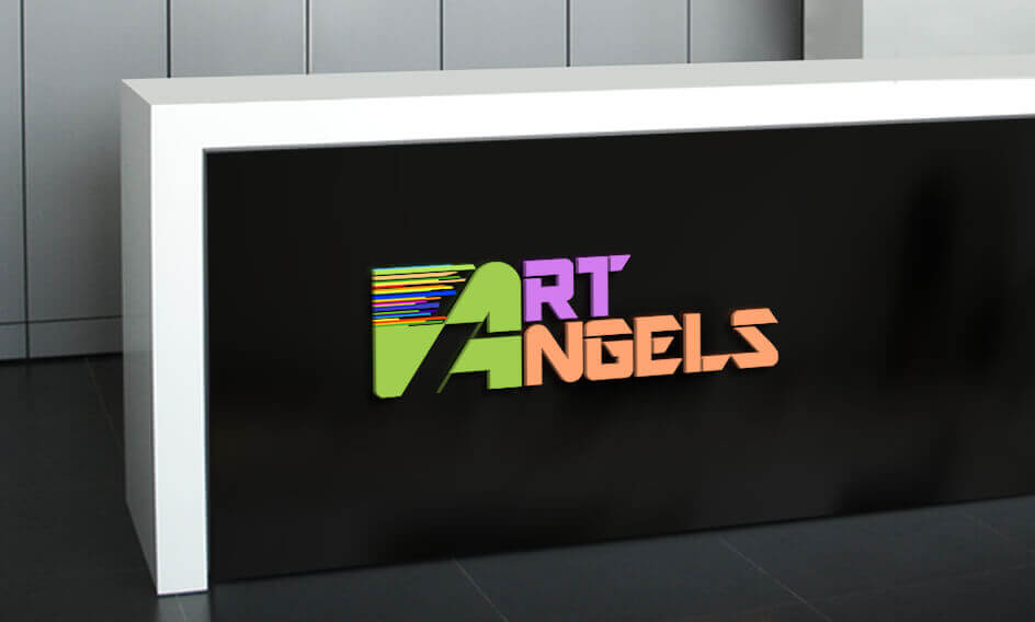 art angels logo